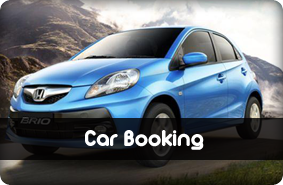 Car Rental Services in Kolkata
