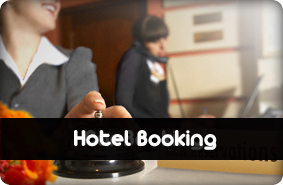 Hotels Booking in Kolkata