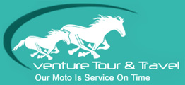 Venture Tour & Travel Kolkata