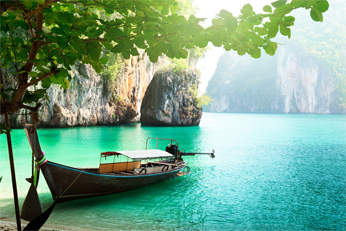 Thailand Tour Packages Kolkata