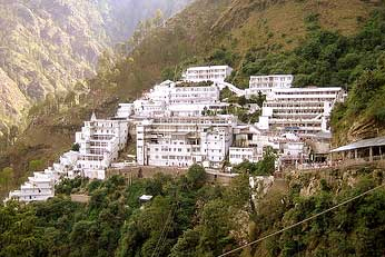 Kashmir with Vaishno Devi Tour packages